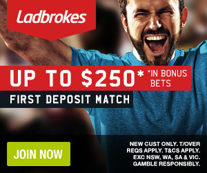 Ladbrokes betting odds